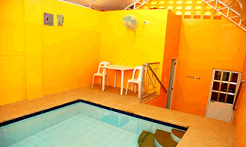 Chad Private House w/ mini Pool