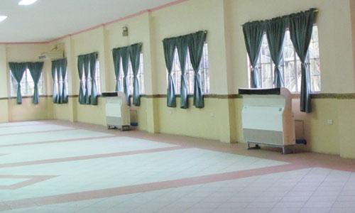 Praferosa Resort Hotel Multi - Purpose Hall