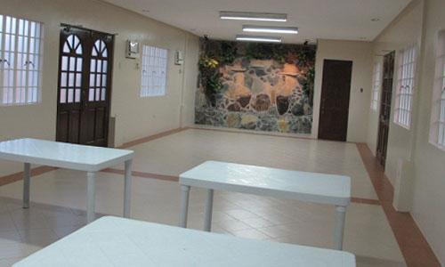 Praferosa Resort Hotel Multi - New Hall
