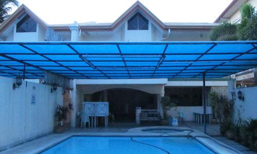 RAP Private House