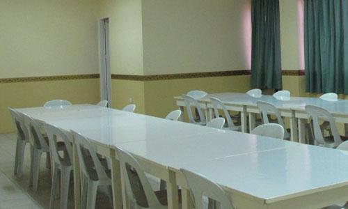 Praferosa Resort Hotel - Royal Hall