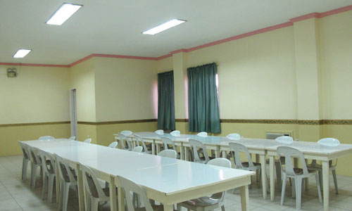 Praferosa Resort Hotel - Rupra Hall